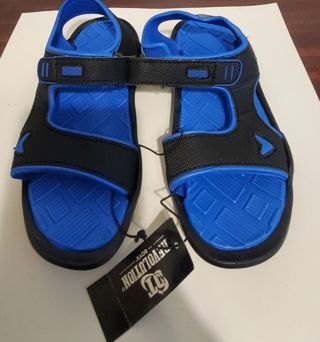 Brand New Boys Sandals Size 1
