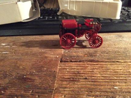 Micro mini Fire pumper