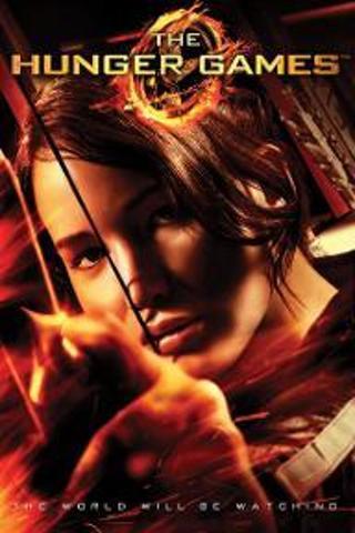 The Hunger Games, Digital Movie Code, Redeems on Vudu!