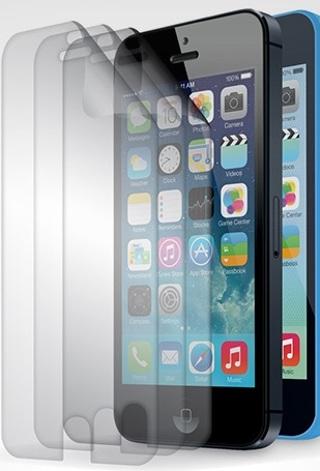 1 NEW Apple IPHONE 6 Phone HD Screen Protector FREE GIFT