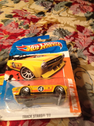 Mattel New Collectible Hot wheels in original package unopened