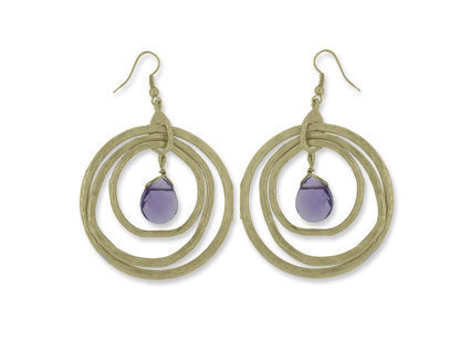 HIGH END EARRING Your Choice NEW VERY CURRENT STYLE in MANY COLORS