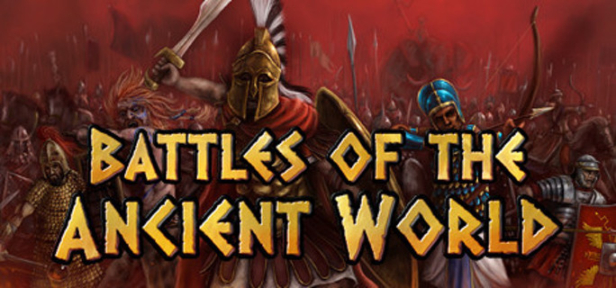 Battles of the Ancient World (Steam Key)