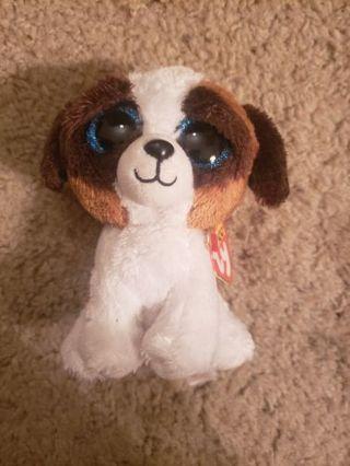 Plush stuffed animal toys (you choose 3)
