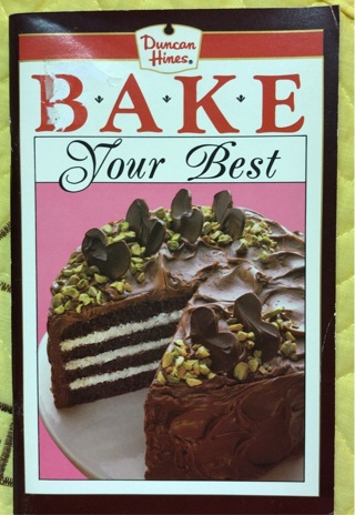 Duncan Hines Bake Your Best