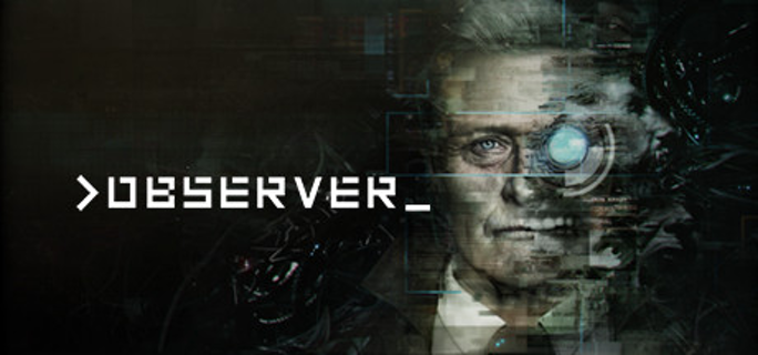 >observer_ Steam Key