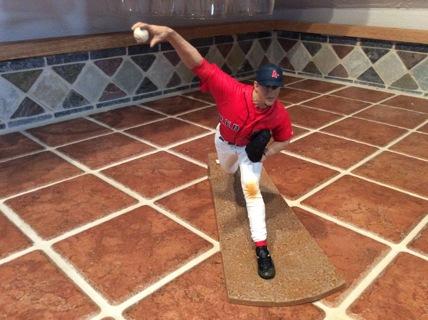 JOSH BECKETT MCFARLANE Action Figure MLB Series 24 BOSTON RED SOX