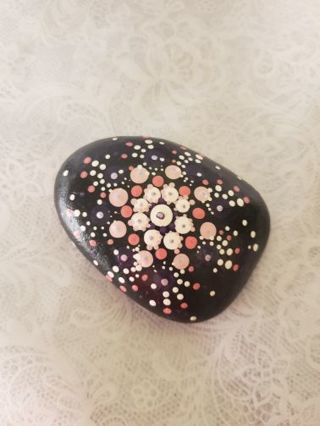 Paper Weight ♡♡ Hand Painted ♡♡