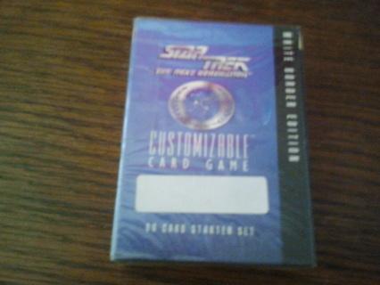 startreck 60 card starter set