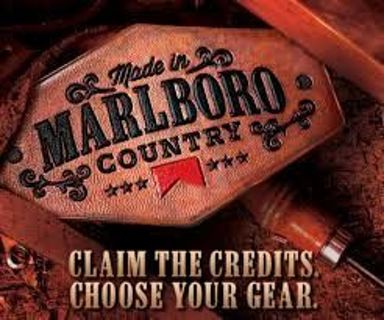 Marlboro Rewards Points code