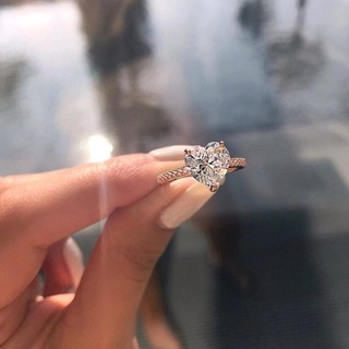 Real 925 Ring size 8