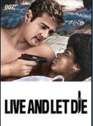 Live and Let Die HD Vudu copy
