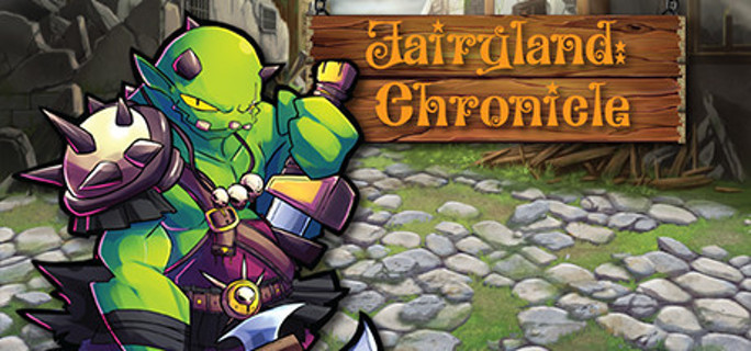 Fairyland: Chronicle - Steam Key