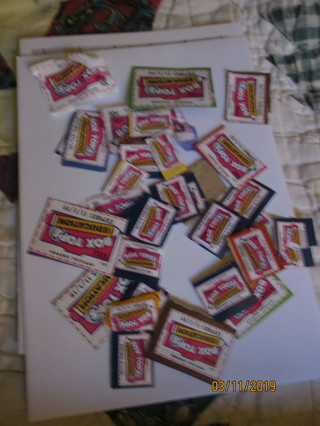 29 Box Tops for Education NONEXPIRED