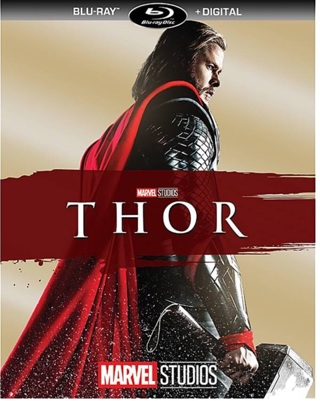 THOR digital code only- from Blu Ray
