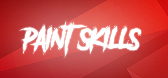 Paint Skills - Steam Key