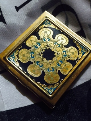 ✨Stunning Antique/Vintage Made In Italy Address book!!! This is STUNNING AND ADORABLE!✨