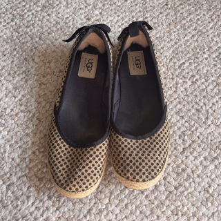 Ugg slip on shoes for women size 6.5 shipping is $3.50