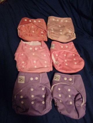 New Cloth Diaper