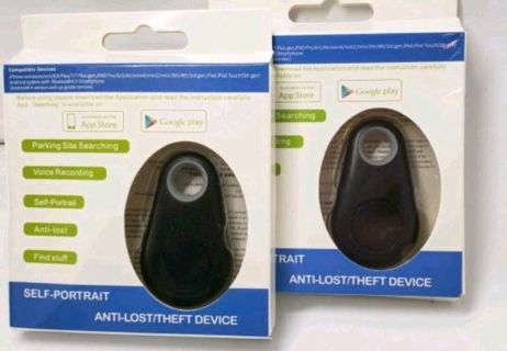Bluetooth Anti-Lost/Theft Device