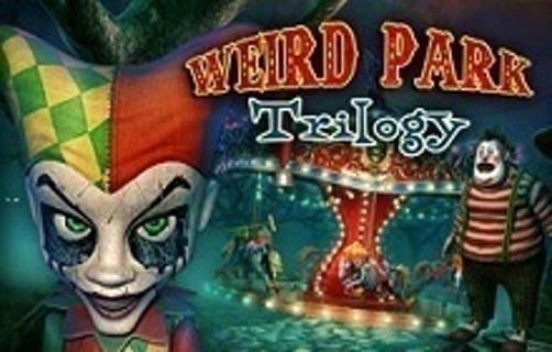 Weird Park Trilogy (Steam Key)