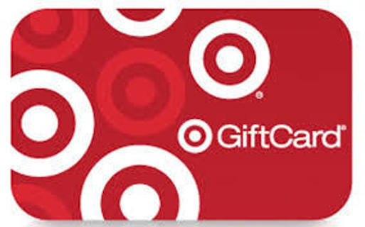 $10 Target Gift Card for FREE with $30 Laundry Supplies Purchase