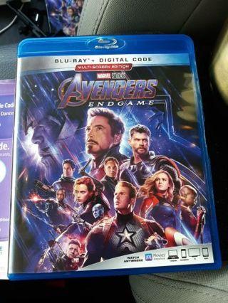 Marvel Avengers Endgame Digital Download #2