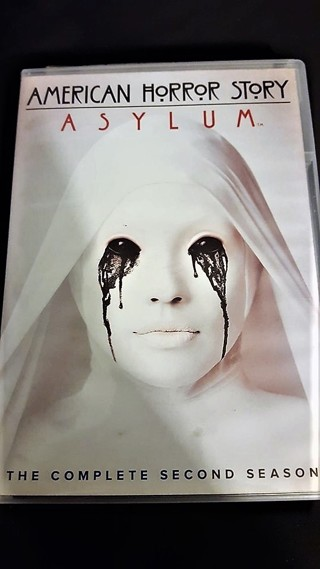 American Horror Story Complete Second Season