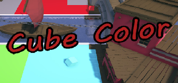Cube Color (Steam Key)