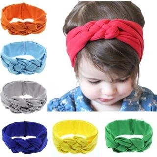 baby girl headband hair accessories clothes band bows newborn tiara headwrap Infant hairband Gift
