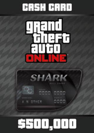 xbox one gta 5 shark card codes