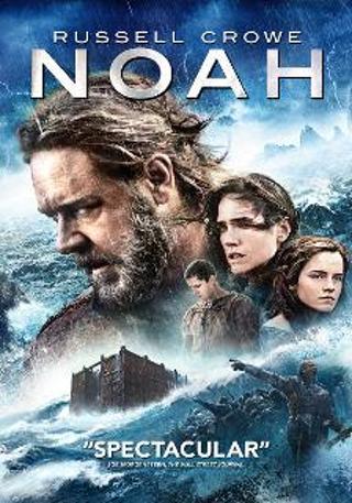 Noah- UV Code Only- No Discs