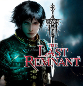 The Last Remnant - Steam Key