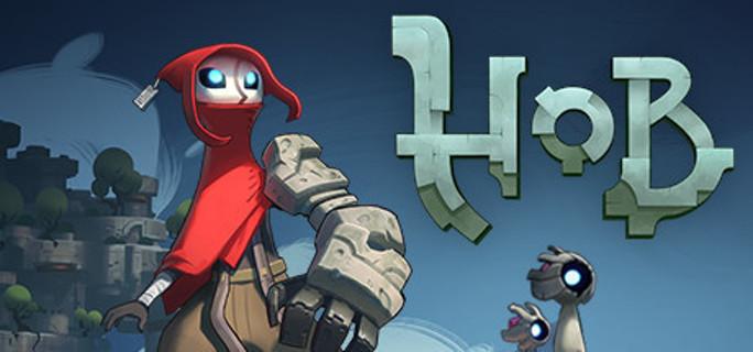 Hob [Steam Key]