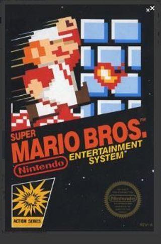 NEW NES Nintendo Super Mario Bros 3DS Digital Code Nintendo