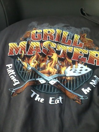 BARBEQUE  TANK TOP