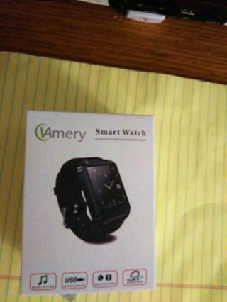 Amery Smart Watch