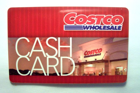 50 COSTCO CASH CARD NO MEMBERSHIP NEEDED