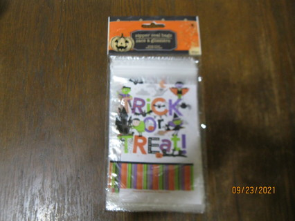 30 Brand New Halloween Candy Bags!