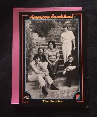 American bandstand the turtles
