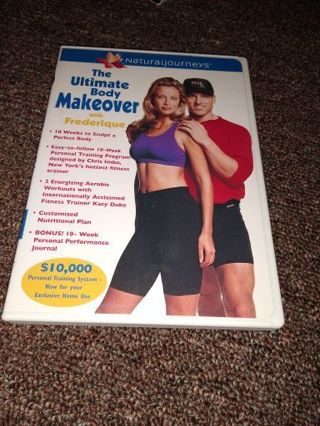 The Ultimate Body Makeover