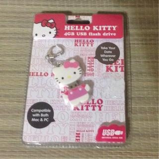 **SALE!** 4GB Hello Kitty USB Drive