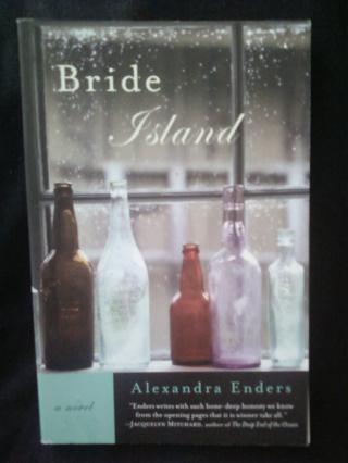 Bride Island - Alexandra Enders