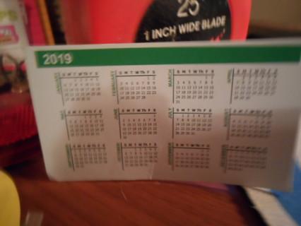 Tiny Calendar.Free Tiny Calendar Office Supplies Listia Com Auctions For Free