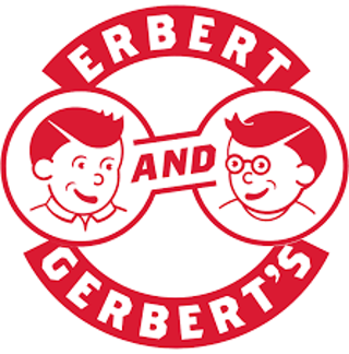 Erbertandgerbert Gift Card 20.00