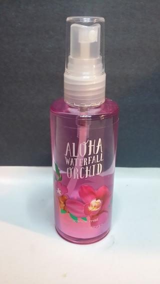 bbw aloha