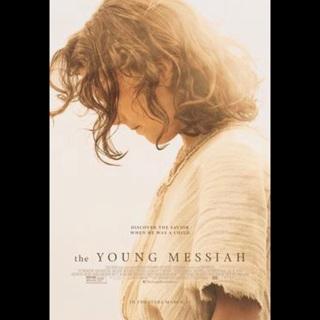 Young Messiah HD digital