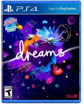 Dreams (Digital) (PS4)