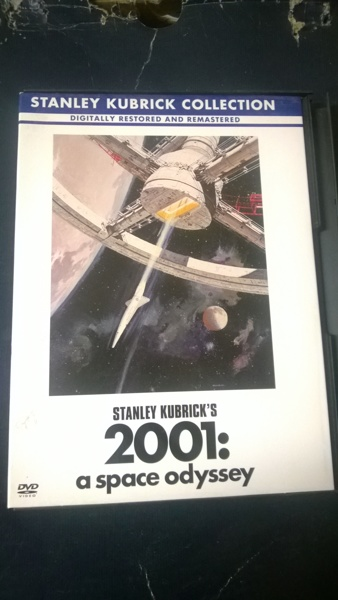 an introduction to the analysis of 2001 a space odyssey by stanley kubrick