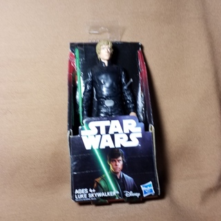Star Wars Action Figures, GIN for 2